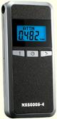 NX-6000S-4  Professzionális digitális alkoholszonda