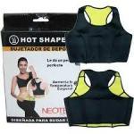 Hot Shapers - fogyasztó, alakformáló top