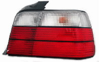 BMW 3-as E36 Hátsó lámpa 1991.01-1998.31.