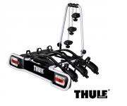 Thule EuroRide 943 kerékpártartó vonóhorogra