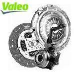 Ford Focus 1.8TDCI Valeo kuplug készlet, kuplung 826491