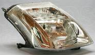 Citroen C2 2003.01.01-2008.11 fényszóró