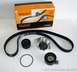 Citroen Berlingo C2 C3 C4 Xsara 1.6 16V vezérműszíj készlet ct1065wp2