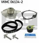 Nissan Note Micra Nv200 1.5DCI vezérműszíj készlet vkmc06134-2