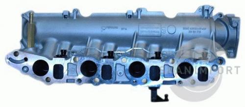 Opel 1.9 cdti szívócsonk Szívócsőmodul