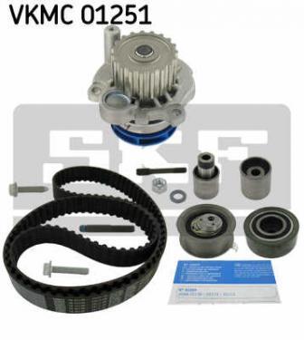 Audi A3 19TDI vezérműszíj készlet VKmc01251
