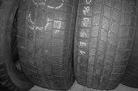 195/60 R16C Pirelli Snow Sport téli használt gumiabroncs