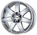 VOLKSWAGEN Golf V / Touran alufelni RIAL flair 7,0x16