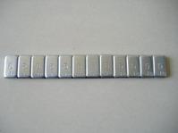 ragasztható kerék súly AKCIÓS 60g/csík