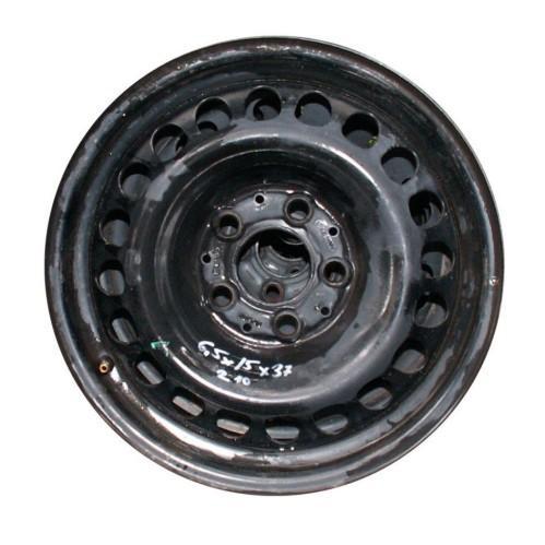 mercedes 210 E-osztály használt acélfelni 6,5x15x37