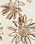 Cersanit Electa Inserto Flower