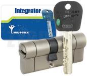 Mul-T-Lock Integrator Break Secure biztonsági zárbetét 30*30mm