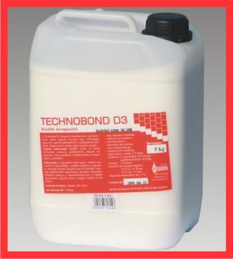 Technobond D3 faipari ragasztó 20 kg-os kanna
