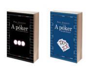 A póker kis fekete könyve - A póker kis kék könyve