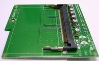 Jetway JADMPCI mini-PCI bővítőlap