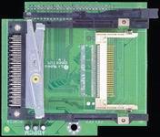 Jetway JADPCM PCMCIA bővítőlap