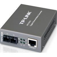 TP-Link MC210CS Gigabit 1Gbps médiakonverter (SM)
