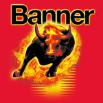 SBV 12-45 Banner Stand by Bull akkumulátor