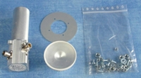 Jirous MIMO Upgrade Kit JRC-24/24EX antennákhoz