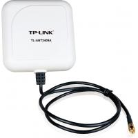 TP-Link TL-ANT2409A panel antenna 2.4GHz 9dBi