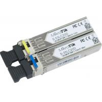 SFP modul pár 1.25G Single Mode (S-35/53LC20D)