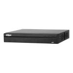 Dahua NVR4108-4KS2 8 csatornás videórögzítő