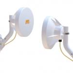 Mimosa B5-Lite 5GHz 750Mbps komplett pont-pont link