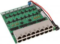 NetProtector 8 port GIGABIT POE, tokozatlan