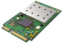 R11e-LoRa8 miniPCI-e modul