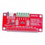 Raspberry Pi 4ch 16 Bit I2C ADS1115 AD konverter modul