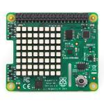 Raspberry Pi Sense Hat Szenzor Fejlesztőkészlet