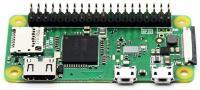 Raspberry Pi Zero WH alaplap