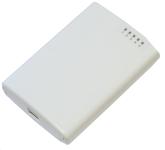 RouterBOARD PowerBOX kültéri POE router