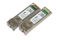 SFP+ modul pár 10G Single Mode (S+23/S+32LC10D)