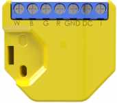Shelly RGBW2 WiFi LED Controller