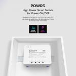 Sonoff POW R3 WiFi Smart Switch 25A