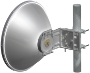 SummitD17/24B65C3 65cm parabola antenna17/24GHz