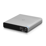 UniFi Cloud Key Gen2 Plus, 1TB HDD