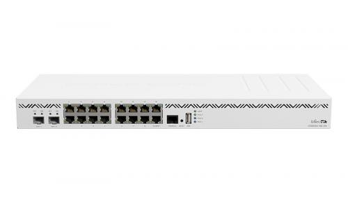 Cloud Core Router CCR2004-16G-2S+