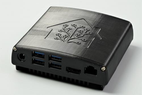 Home-Assistant Kit HARDKERNEL ODROID-N2+ 4GB/128GB