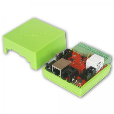 LAN controller V2.5 tokozott