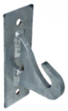 METZ H025 Átfeszítő horog falra