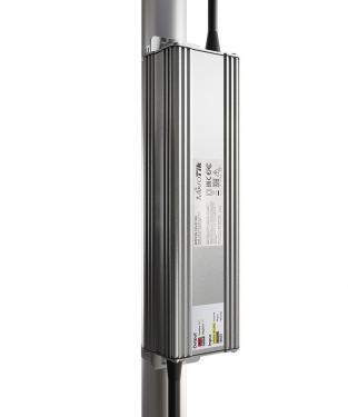 MikroTik 250 Watt kültéri AC/DC tápegység