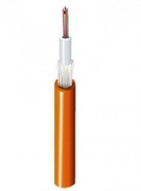 Optikai kábel GUSND04 MM Belden, halogénmentes OM3