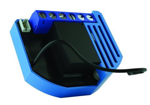 Qubino Flush 1 Relay + Energy Meter (1x2,3 kW)
