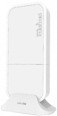 RouterBOARD wAP ac LTE kit kültéri AP, mobil kliens