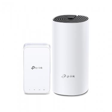 TP-Link Deco M3 AC1200 Wi-Fi Mesh rendszer 2-pack