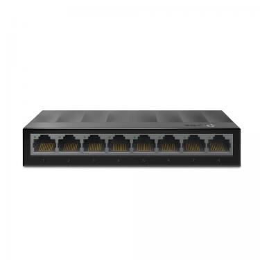 TP-Link LS1008G 8 portos Gigabit switch
