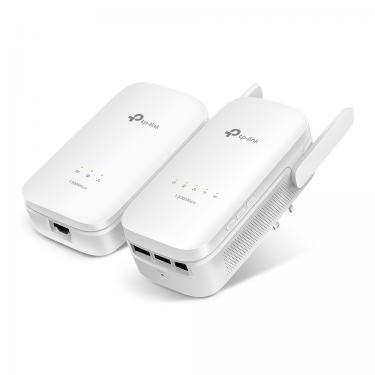 TP-Link TL-WPA8630KIT AC1350 WiFi AC Powerline kit