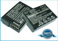 Panasonic DMW-BLD10 utángyártott akku Szállítási díj 600,- Ft